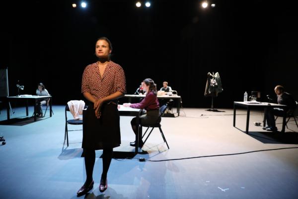 / critique / En réalités : Alice Vannier combat la fatalité