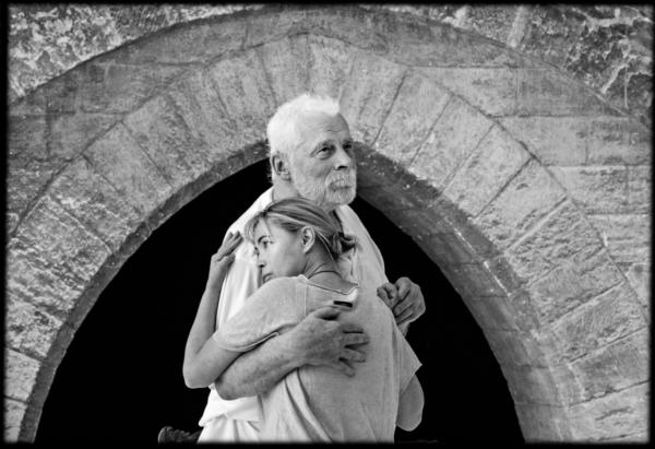 / itw / Jacques Weber enfin au Festival d'Avignon !