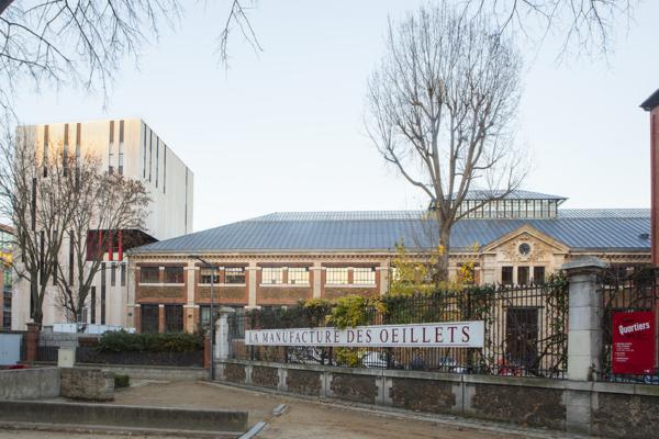 / actu / Malaise au Théâtre des Quartiers d'Ivry