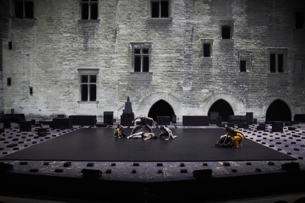 / actu / La programmation du Festival d'Avignon 2020 se dessine