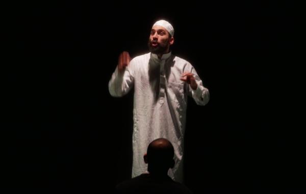 / critique / Désaxé, un djihadiste bien ordinaire