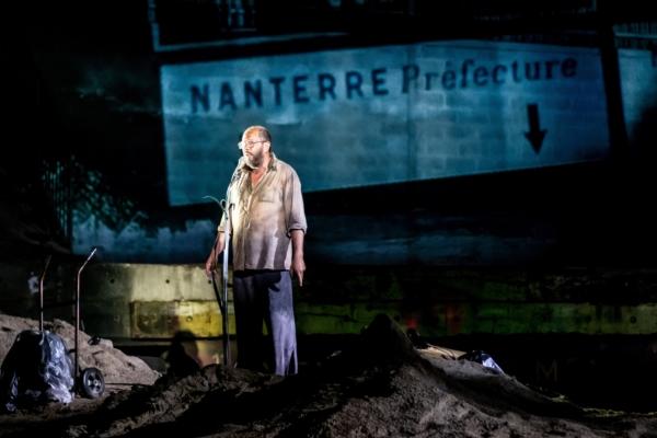 / critique / Emmanuel Meirieu au chevet des Naufragés