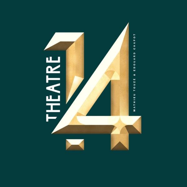 Le Théâtre 14 propose un parcours spectateur pour faire patienter avant sa réouverture début 2020
