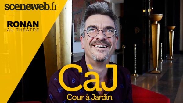 / vidéo / Le CàJ de Philippe Decouflé