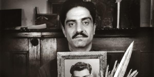 """/ itw / Simon Abkarian : """"Parfois c'est désespérant de faire du théâtre, parfois il y a des miracles"""""""