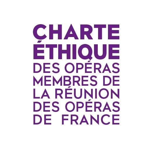 La Réunion des Opéras de France se dote d'une charte éthique