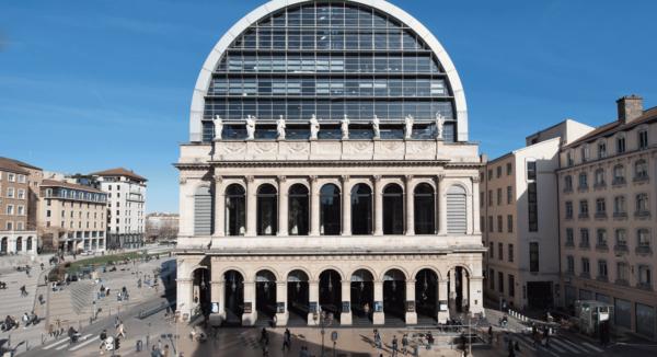 Qui pour diriger l'Opéra de Lyon ?