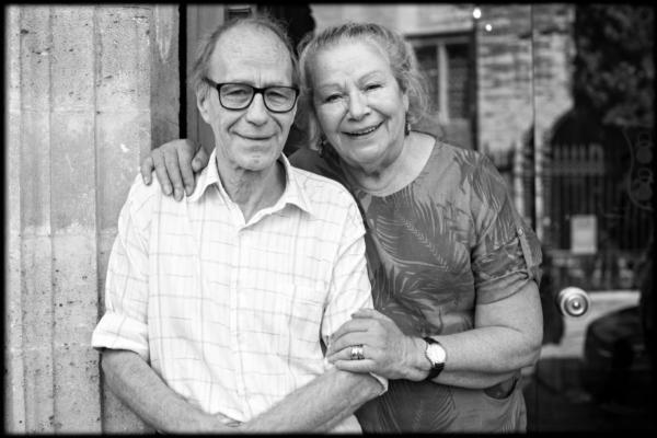 / actu / Frédéric Leidgens et Annie Mercier au Festival d'Avignon 2020 dans Condor de Frédéric Vossier