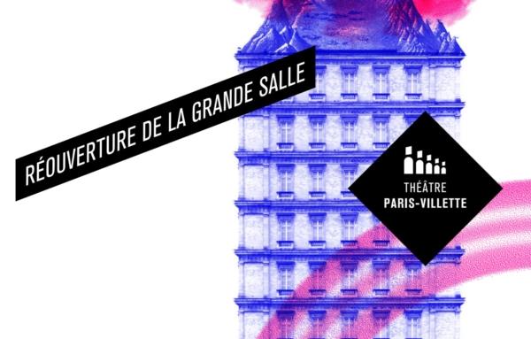 Une nouvelle jeunesse pour le Paris-Villette