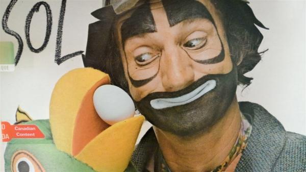 / histoire / La langue politique du clown Sol toujours d'actualité