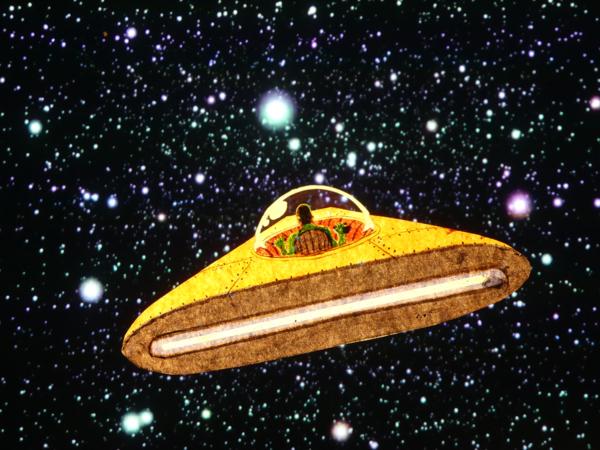 / critique / STEREOPTIK voyage dans le Cosmos