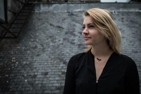 / actu / La nouvelle création de Tiphaine Raffier au Festival d'Avignon 2020