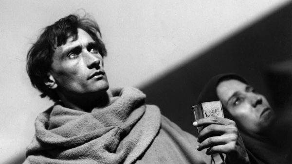 / histoire / Le théâtre de la cruauté d'Antonin Artaud