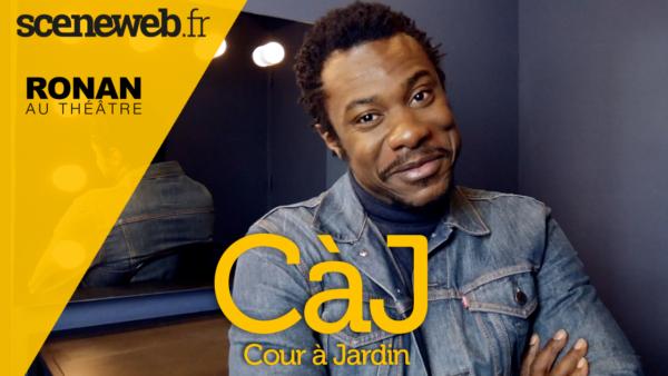 / vidéo / Le CàJ d'Adama Diop
