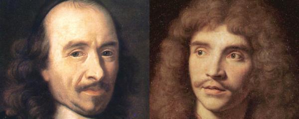 / actu / Corneille n'a pas écrit les pièces de Molière