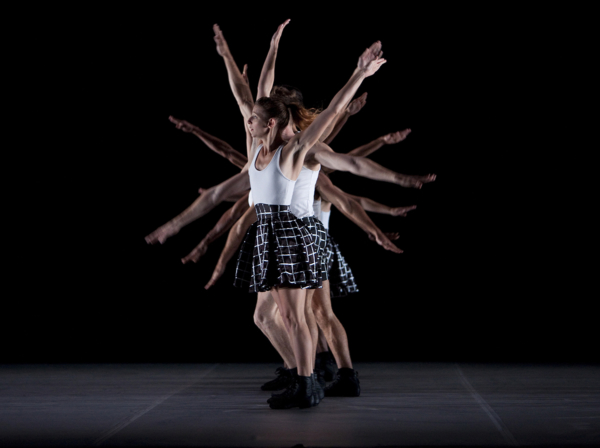 / critique / Made in L.A., danses libres