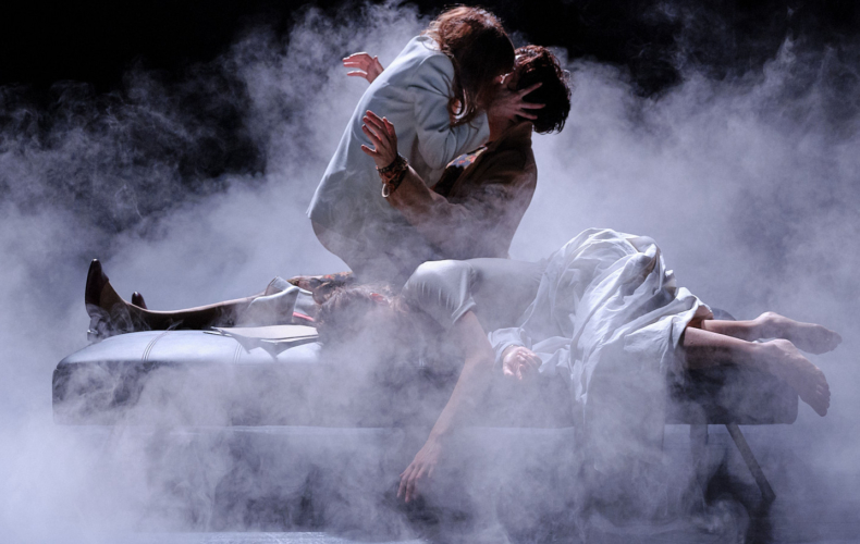 Philippe Saire monte Angels in America de Tony Kushner au Festival Off d'Avignon 2021