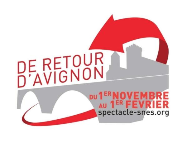 De retour d'Avignon, 94 spectacles du Off Avignon à Paris cet automne