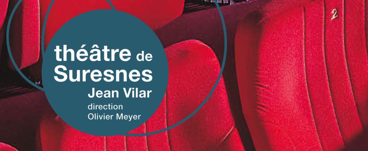 La réouverture du Théâtre de Suresnes sous le signe de Jean Vilar, une soirée sous la houlette de Benjamin Guillard - sceneweb