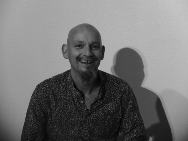 Vincent Berhault, nouveau directeur de La Maison des Jonglages