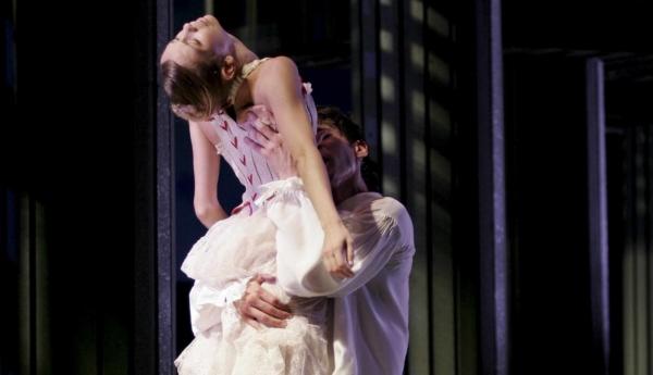 Eleonora Abbagnato fera ses adieux officiels à l'Opéra de Paris le 23 décembre