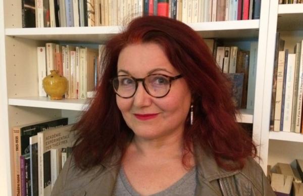 Eleonora Rossi, nouvelle directrice du Granit de Belfort