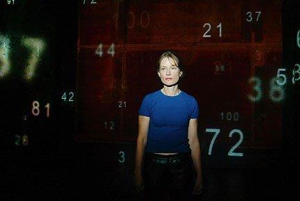 """/ hommage / Isabelle Huppert: """"Il y avait beaucoup d'émotion et de sensibilité dans le théâtre de Claude Régy"""""""