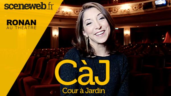 / vidéo / Le CàJ de Christina Bianco