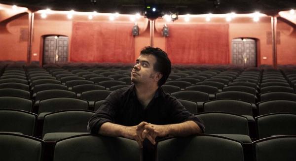 / portrait / Amir Reza Koohestani, du théâtre contre la censure, mais pas que !