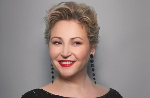 Karine Deshayes, marraine de Tous à l'Opéra en 2020