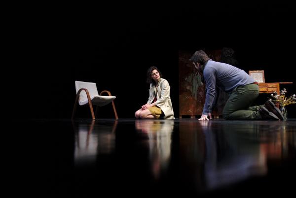 / critique / Agatha : théâtre de chambre durassien