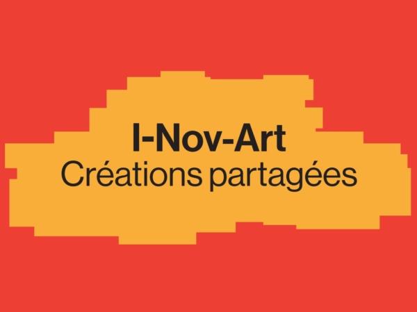 I-Nov-Art - Créations partagées, le nouveau festival du Théâtre Dijon Bourgogne en novembre