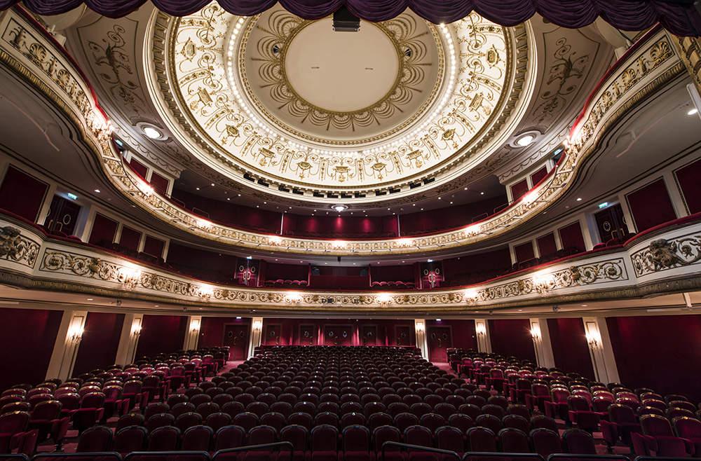 / actu / Le protocole de la réouverture des salles de spectacle le 15 décembre