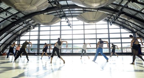 / actu / Ballet de l'Opéra de Lyon: une tribune et quelques interrogations