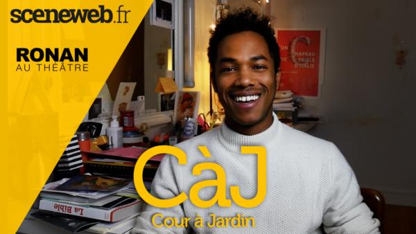 / vidéo / Le CàJ de Gaël Kamilindi