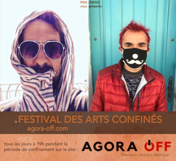 / actu / Un festival et un campus au temps du Covid-19