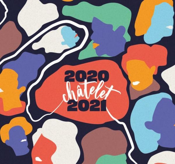 La saison 2020/2021 du Théâtre du Châtelet