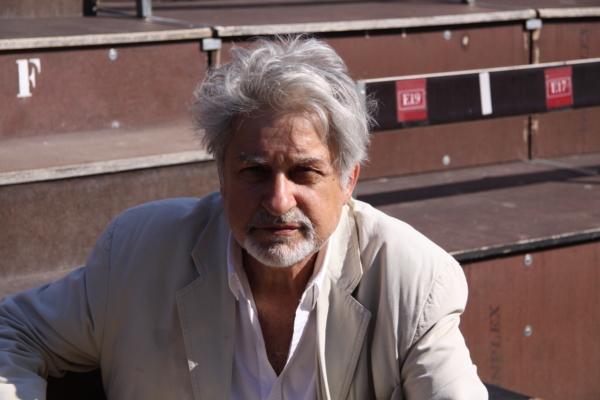 / hommage / La mort de Didier Bezace