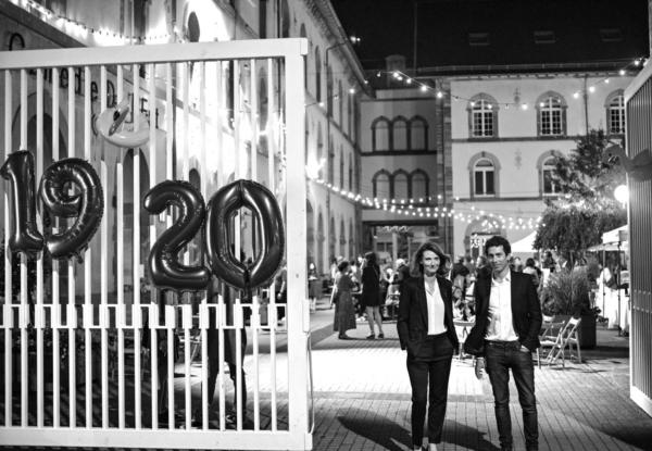 / actu / Covid-19 : le retour d'expérience de La Comédie de Colmar fermée depuis 10 jours