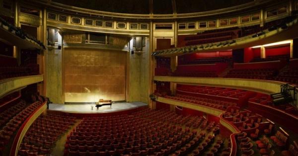 La saison 2020/2021 du Théâtre des Champs-Elysées