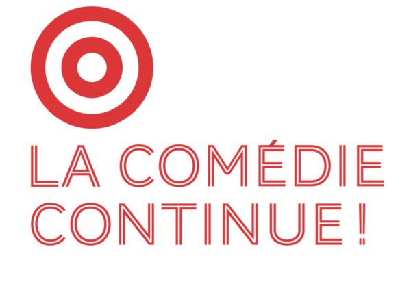 La Comédie continue ! voici les programmes de la semaine du 6 au 12 avril 2020