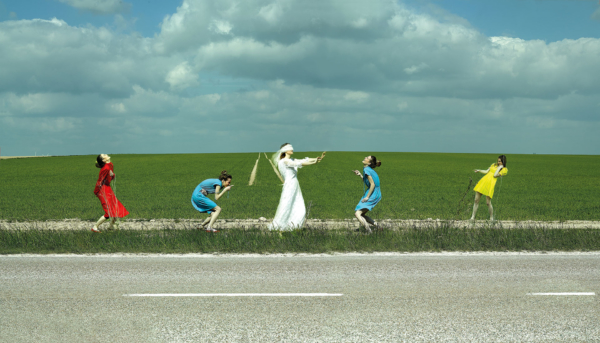 / actu / Covid-19 : Les théâtres gardent la pêche, en ligne