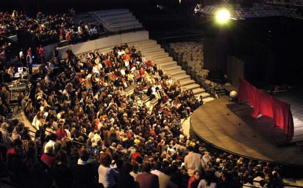 / actu / Covid-19 : théâtre public et privé en appellent d'urgence à l'aide de l'Etat