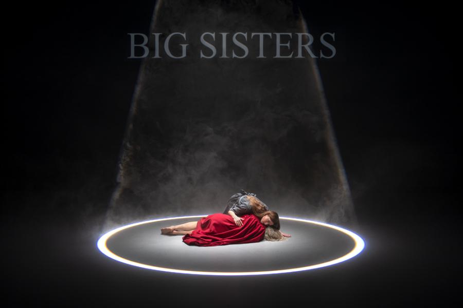 / critique / Big sisters, quatre femmes guerrières à couteaux tirés