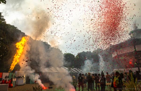 / actu / Covid-19 : Les festivals de juin dans l'expectative