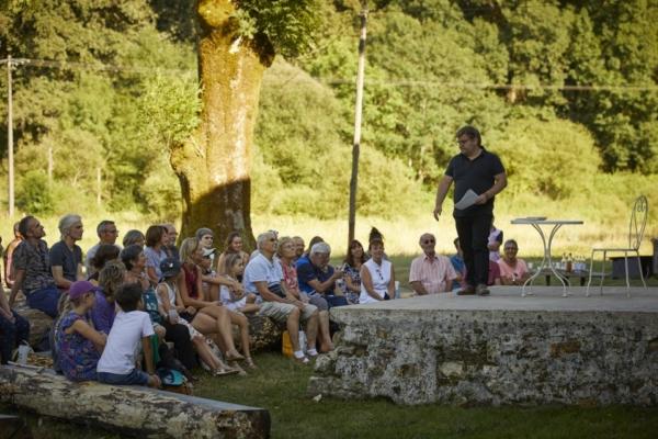 / actu / Festivals de l'été : quelques notes d'espoirs