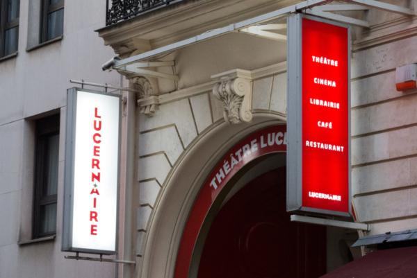 / actu / Covid-19 : Les théâtres privés sous la menace des charges