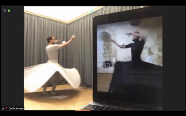 / actu / Covid-19 : En ligne, les jongleurs rêvent leur Rencontre