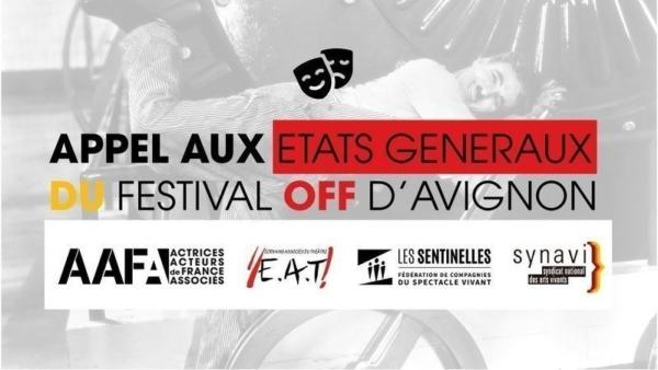 / actu / Des États Généraux pour repenser le Festival Off d'Avignon