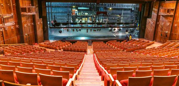 / actu / Le déconfinement solidaire des salles de spectacles et festivals à Nantes